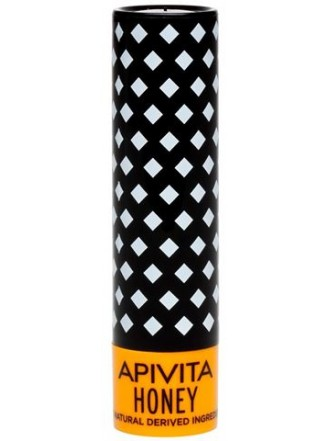 APIVITA LIP CARE BIO-ECO HONEY 4,4GR