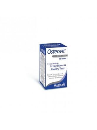 HEALTH AID OSTEOVIT™ (CALCIUM PLUS FORMULA) TABLETS 60'S