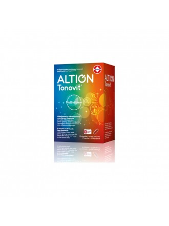 ALTION TONOVIT MULTIVITAMIN 40 ΚΑΨΟΥΛΕΣ