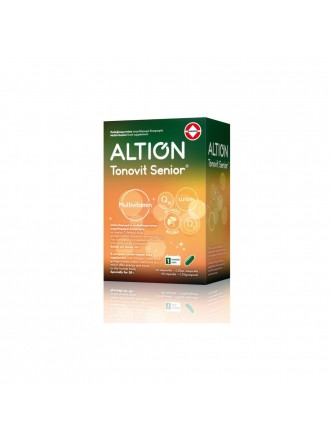 ALTION TONOVIT SENIOR MULTIVITAMIN 40 ΚΑΨΟΥΛΕΣ