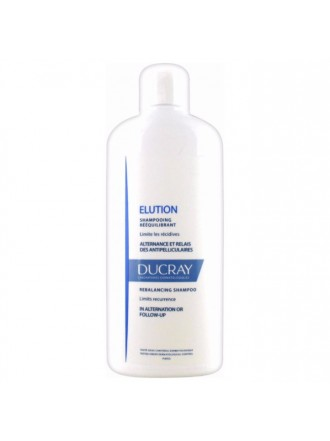 DUCRAY ELUTION SHAMPOOING 200ML