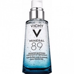 VICHY MINERAL 89 ΚΑΘΗΜΕΡΙΝΟ BOOSTER ΕΝΔΥΝΑΜΩΣΗΣ 50ML