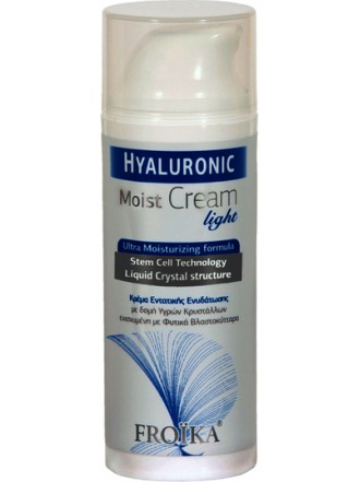 FROIKA HYALURONIC MOIST CREAM LIGHT 50ML