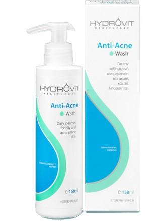 HYDROVIT ANTI-ACNE WASH 150ML