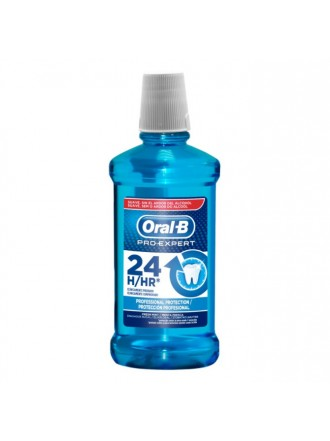 ORAL B PRO EXPERT 24HR PROFESSIONAL PROTECTION ΣΤΟΜΑΤΙΚΟ ΔΙΑΛΥΜΑ 500ML