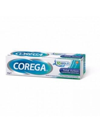 COREGA 3D HOLD TOTAL ACTION 40GR