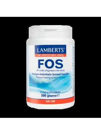 LAMBERTS FOS POWDER 500GR