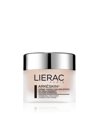 LIERAC ARKESKIN+ HORMONAL SKIN AGING CORRECTION CREAM 50ML