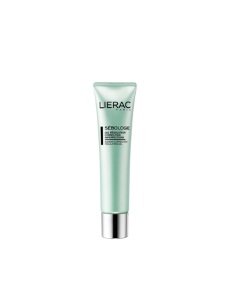 LIERAC SEBOLOGIE BLEMISH CORRECTION REGULATING GEL 40 ML