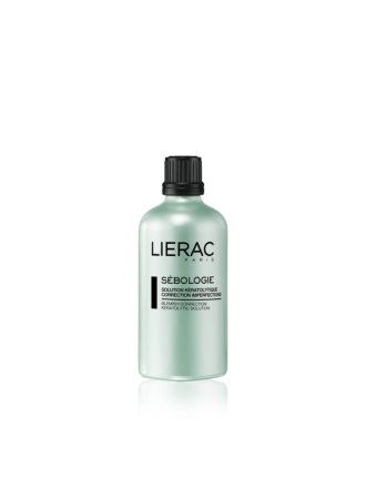 LIERAC SEBOLOGIE BLEMISH CORRECTION KERATOLYTIC SOLUTION 100 ml
