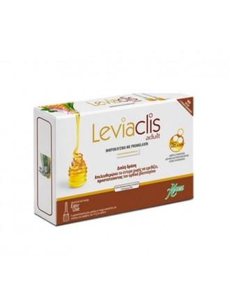 ABOCA LEVIACLIS ADULT ΜΙΚΡΟΚΛΥΣΜΑΤΑ 6X10GR