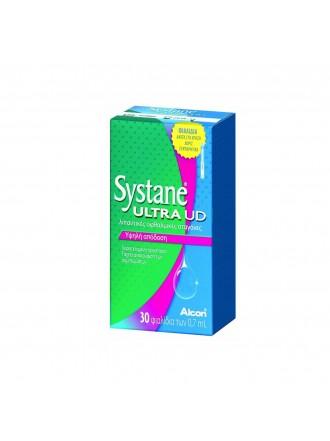 ALCON SYSTANE ULTRA UD 30X0,7ML