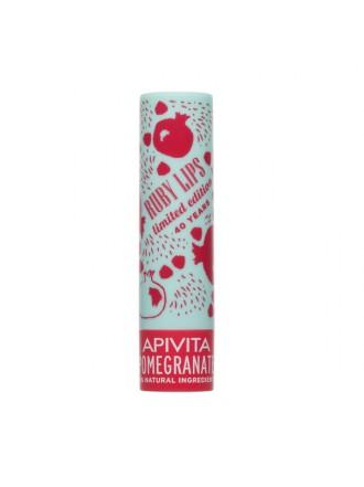 APIVITA LIP CARE POMEGRANANTE 4.4g