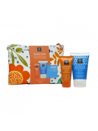 APIVITA ANTI WRINKLE SPF50 SET