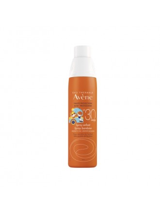 AVENE SUN CARE SPRAY ENFANT SPF 30 200ML