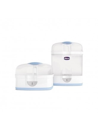 CHICCO STERILATURAL 2 IN 1