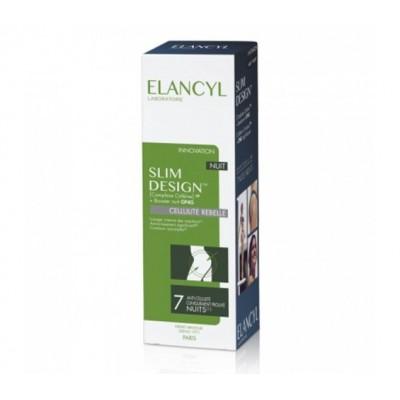 ELANCYL SLIM DESIGN NIGHT 200ML  -25%