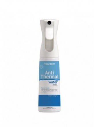 FREZYDERM ANTI THERMAL WATER MIST 300ML
