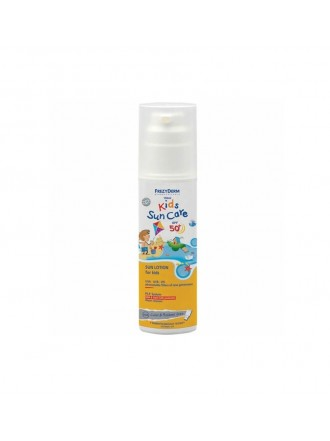 FREZYDERM SUN CARE KIDS LOTION SPF50+ 150ML