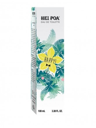 HEI POA HAPPY EAU DE TOILETTE 100ML