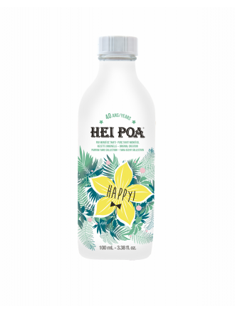 HEI POA HAPPY PURE TAHITI MONOI OIL 100ML