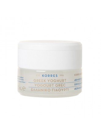 KORRES GREEK YOGHURT ΝΥΧΤΟΣ 40ML