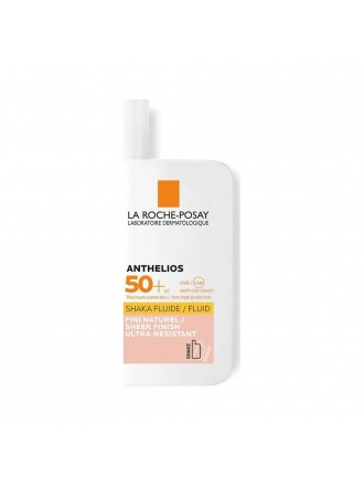 LA ROCHE POSAY ANTHELIOS SHAKA ULTRA LIGHT FLUID TINTED SPF50ML