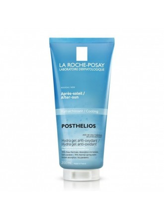 LA ROCHE POSAY POSTHELIOS HYDRA GEL ANTI OXIDANT COOLING AFTER SUN 200ML