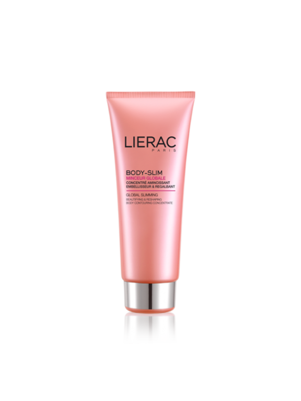 LIERAC BODY SLIM MINCEUR GLOBABLE 200ML