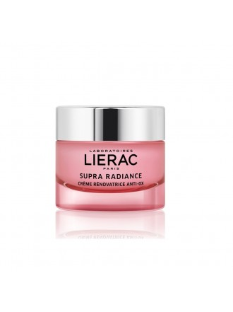 LIERAC SUPRA RADIANCE CREME RENOVATRICE ANTI-OX NORMAL - DRY SKIN 50ML