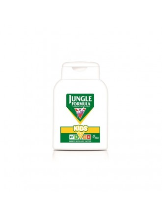 OMEGA PHARMA JUNGLE FORMULA KIDS ΜΕ IRF2 125ML