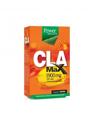 POWER HEALTH XS CLA MAX 1900 PER DAY 60s