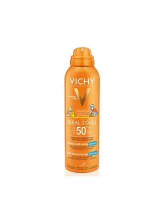 VICHY IDEAL SOLEIL ANTI SAND MIST FOR CHILDREN SPF50+  200ML