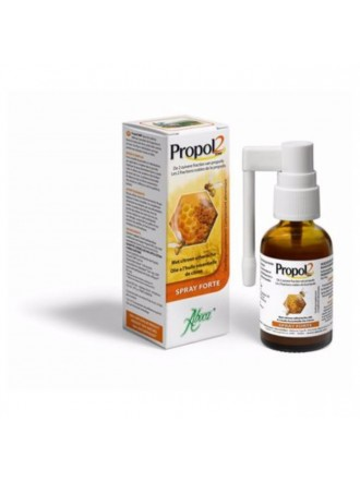 ABOCA PROPOL2 SPRAY FORTE 30ML