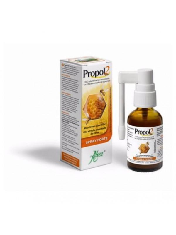 ABOCA PROPOL2 SPRAY FORTE 30ML