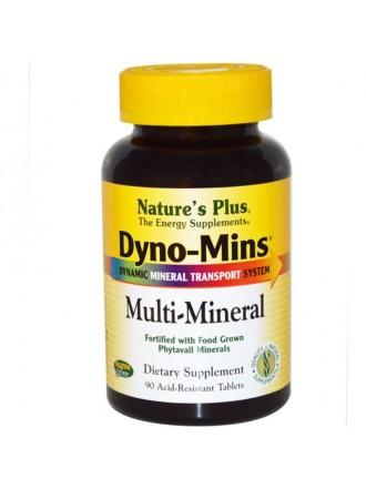 DYNO-MINS MULTI MINERAL 90TABS
