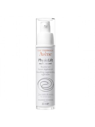 AVENE EAU THERMALE PHYSIOLIFT BAUME NUIT LISSANTE ΚΡΕΜΑ ΝΥΧΤΑΣ 30ML