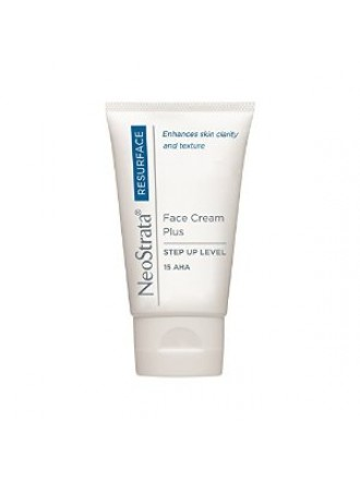 NEOSTRATA FACE CREAM PLUS 15 AHA 40gr