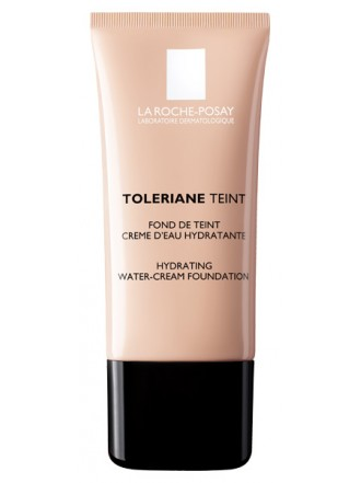 LA ROCHE POSAY TOLERIANE TEINT WATER-CREAM 02 LIGHT BEIGE 30 ML