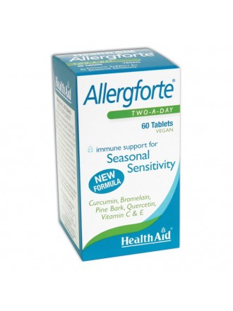 HEALTH AID ALLER G FORTE™ TABLETS 60'S