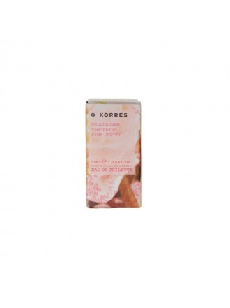 KORRES ΑΡΩΜΑ BELLFLOWER / TANGERINE / PINK PEPPER 50 ML