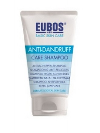EUBOS ANTI-DANDRUFF SHAMPOO 150 ml
