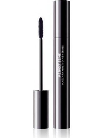 LA ROCHE POSAY MASCARA RESPECTISSIME MULTI-DIMENSIONS BLACK 7,4ML