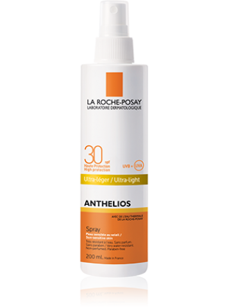 LA ROCHE POSAY ANTHELIOS SPRAY SPF30 200ML