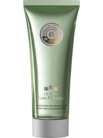 ROGER & GALLET LE SOIN AURA MIRABILIS EXTRA - FINE CLEANSING MASK 100ML