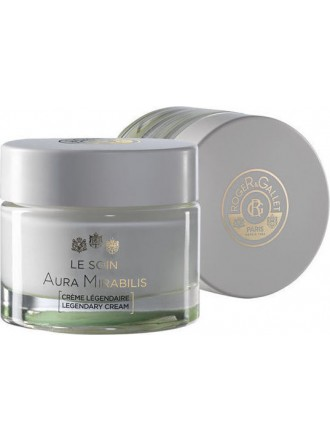 ROGER & GALLET LE SOIN AURA MIRABILIS LEGENDARY CREAM 50ML