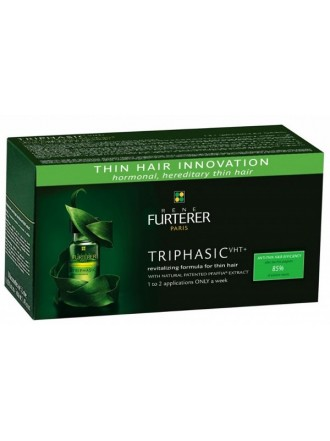 RENE FURTERER TRIPHASIC VHT SERUM 8 Fl * 5,5 ML Nf 44 ML