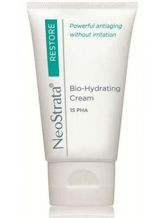 NEOSTRATA BIO-HYDRATING CREAM 15 PHA 40ML
