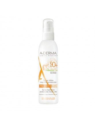 A-DERMA PROTECT SPRAY SPF50+ ENFANT 200ML