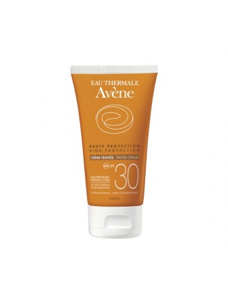 AVENE SUN CARE CREME TEINTEE SPF30+ 50ML